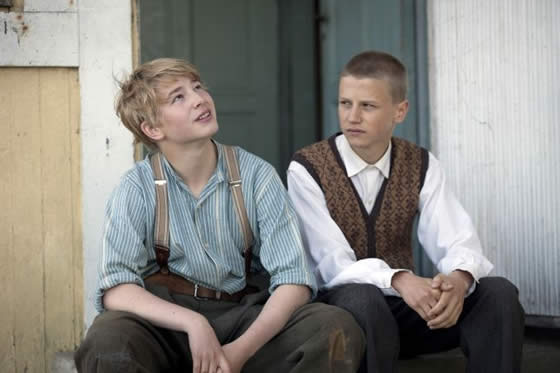 The Disciple Scandinavian Film Festival L A Jan 26 Cinema Without Borders