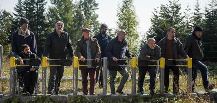 """Bosnia-Herzegovina picks """"Men Don't Cry,"""" for Oscar"""