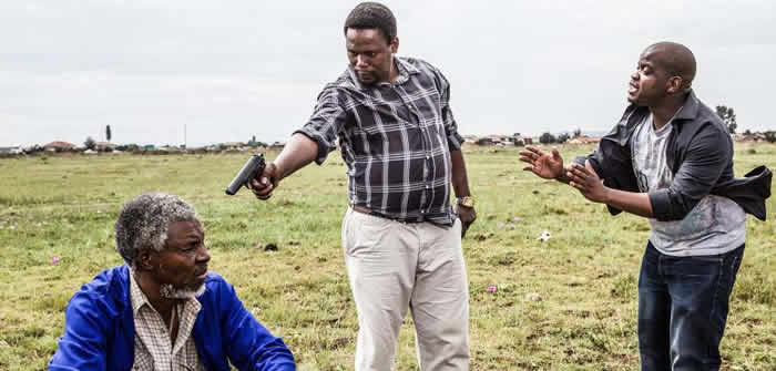 "Akin Omotoso's film Vaya"" South Africa's Oscar selection"