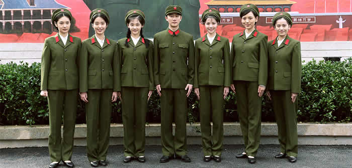 Feng Xiaogang's 'Youth' at Toronto International Film Festival