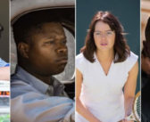 NPR's Movie Preview: 16 New Films To Watch This Fall