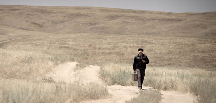 Road to Mother, Kazakhstan's selection for the Best Foreign Language Oscar