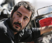Navid Mohammadzadeh, nominated for the Best Actor Award at Asia Pacific Awards