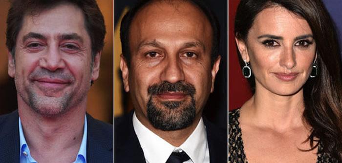 Latest news on Asghar Farhadi's Everybody Knows
