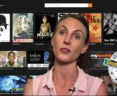 Olivia Humphrey talks about Kanopy