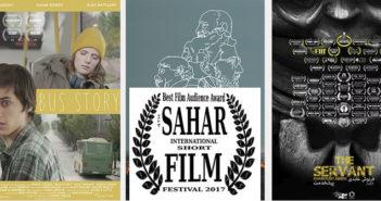 Sahar international short film festival announces the winners