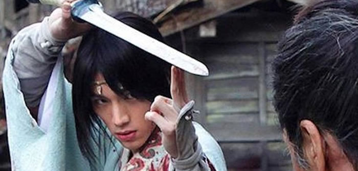Blade Of The Immortal success in UK