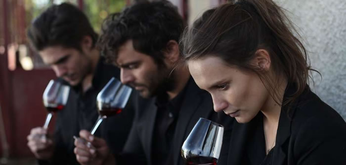 French drama 'Back to Burgundy', Film Review