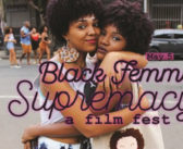 What's a good way to support black movies?