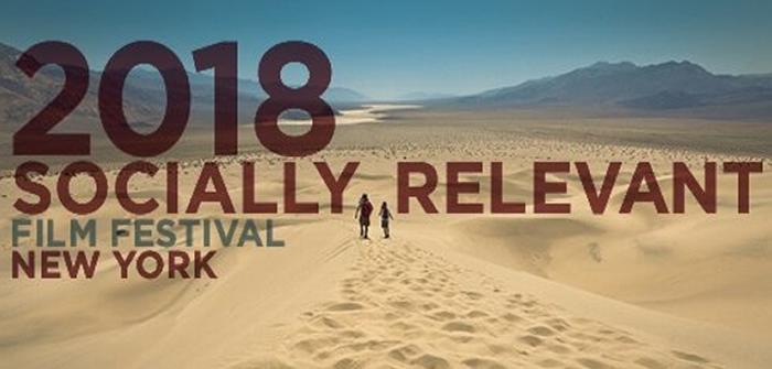 The 5th Annual SR Socially Relevant Film Festival