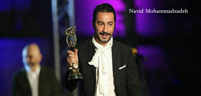 Navid Mohammadzadeh wins the Best Actor Award at Las Palmas Film Festival