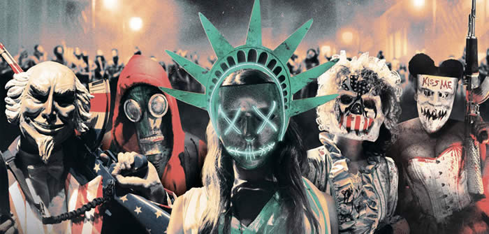 The First Purge offers catharsis through crisis