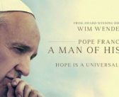 Pope Francis: A Man of His Word; The Negotiator; Mark Cousins