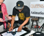 Queens Film Festival Teaches Art Of Moviemaking On A Smartphone
