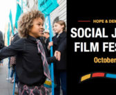 Social Justice Film Festival opened in Seattle today