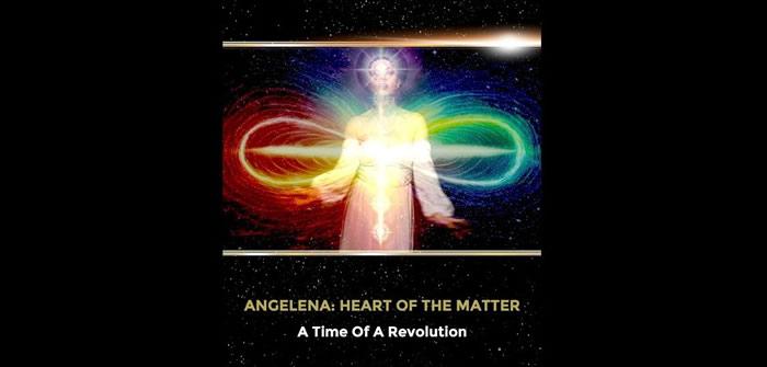 Angelena Bonet Wins Two Awards for Angelena: Heart Of The Matter