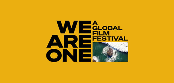 WE ARE ONE: A GLOBAL FILM FESTIVAL opens on Friday