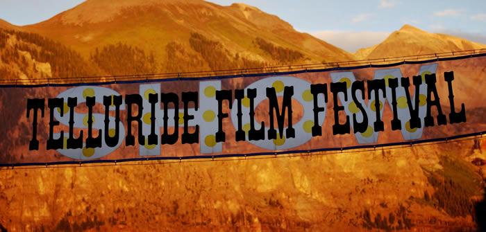 Good News about Telluride & Venice Film Festivals