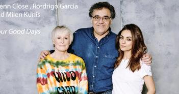 A brief look at Rodrigo Garcia's  Magnificent TV Work