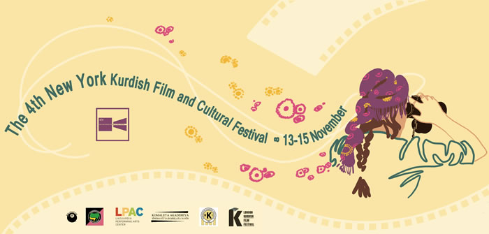 2020 NY Kurdish Film And Cultural Festival