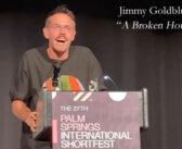 A Broken House, wins MOZAIK Bridging The Borders Award at SHORTFEST