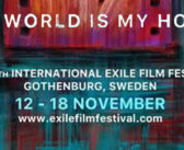 15th EXILE Film Festival Sweden – Call for Entries